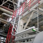 Antikorozivna zaštita, Rafinerija Nafte Pančevo
